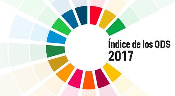Presentación Índice ODS