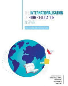 the internationalisation of higher education