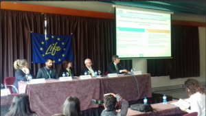 Debate I Conferencia Europea sobre la Movilidad Sostenible en las Universidades