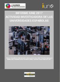 Informe IUNE 2017